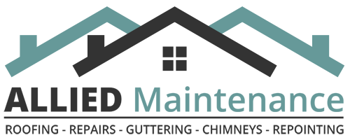 Logo for Allied Maintenance